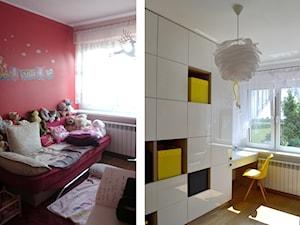 Room for boy or girl? - zdjęcie od WNĘTRZOMANIA