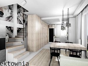Projektownia Marzena Dąbrowska - Architekt / projektant wnętrz
