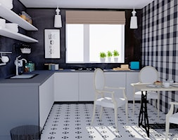 Black%26White+Home%26Love+Projektowanie+Wn%C4%99trz+-+zdj%C4%99cie+od+Home%26Love