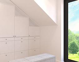 Garderoba+-+zdj%C4%99cie+od+Design+Factory+Studio+Projektowe
