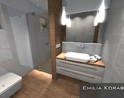 łazienka Mało Płytek Pomysły Inspiracje Z Homebook
