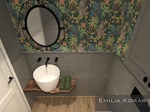 Emilia Korabiec Design - Architekt / projektant wnętrz