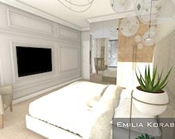 Sypialnia+-+zdj%C4%99cie+od+Emilia+Korabiec+Design