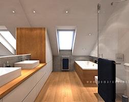 Łazineka drewniana - zdjęcie od anjblo