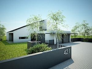 a4_project - Architekt budynków