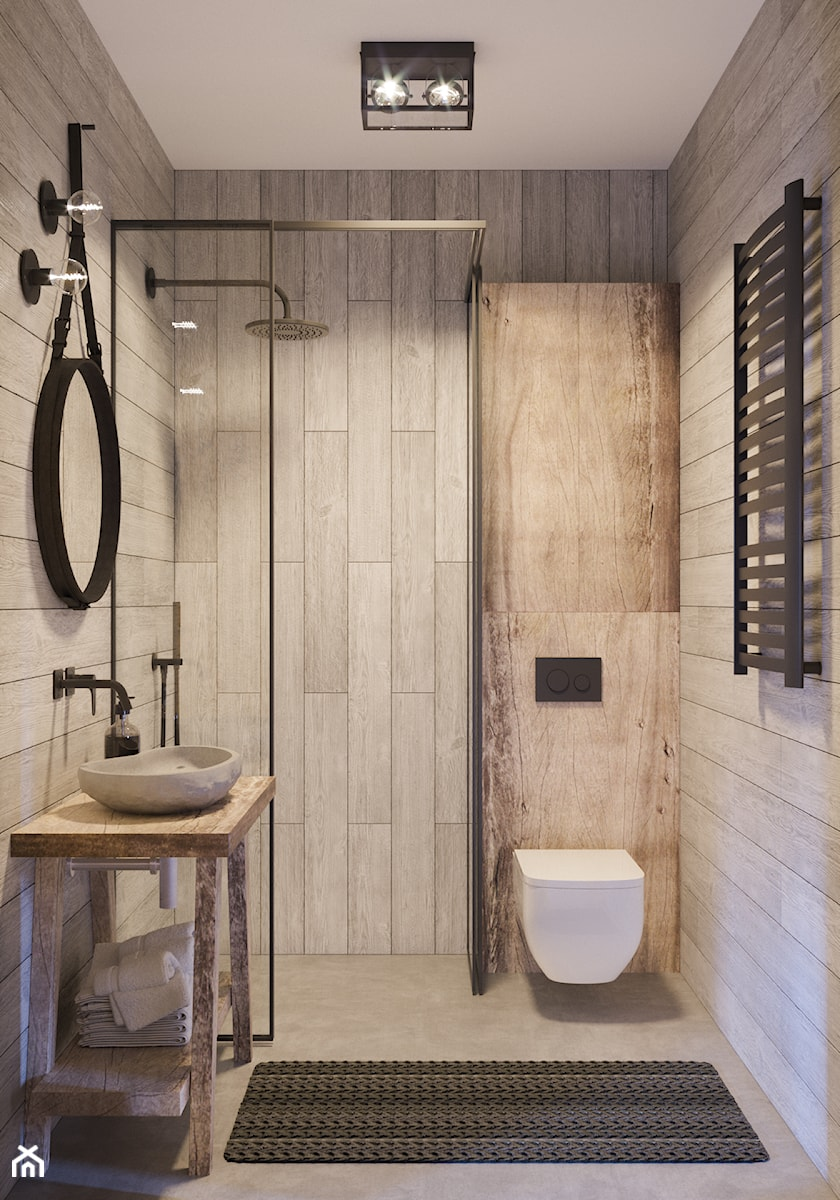 łazienka - zdjęcie od Dorota Zamojska