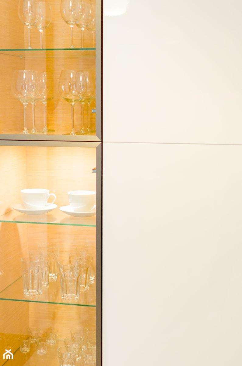 Kuchnia - Dom Bieliny - zdjęcie od Pracownia_A