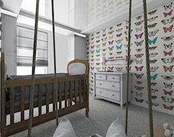 Pokój dziecka - zdjęcie od Pracownia_A