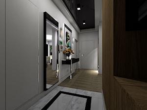 Wizualizację apartamentu 50 m2 w Kielcach