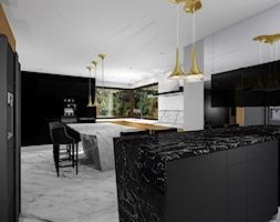 Kuchnia - zdjęcie od Pracownia_A - Homebook