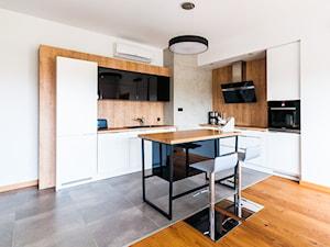 Apartament 90m2 - Promenada Solna Kielce 2016