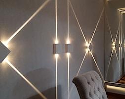 Jadalnia pełna światła - zdjęcie od Atelier Architektury