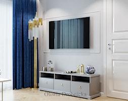 Salon+-+zdj%C4%99cie+od+Projektowanie+Wn%C4%99trz+Oliwia+Drobnicka