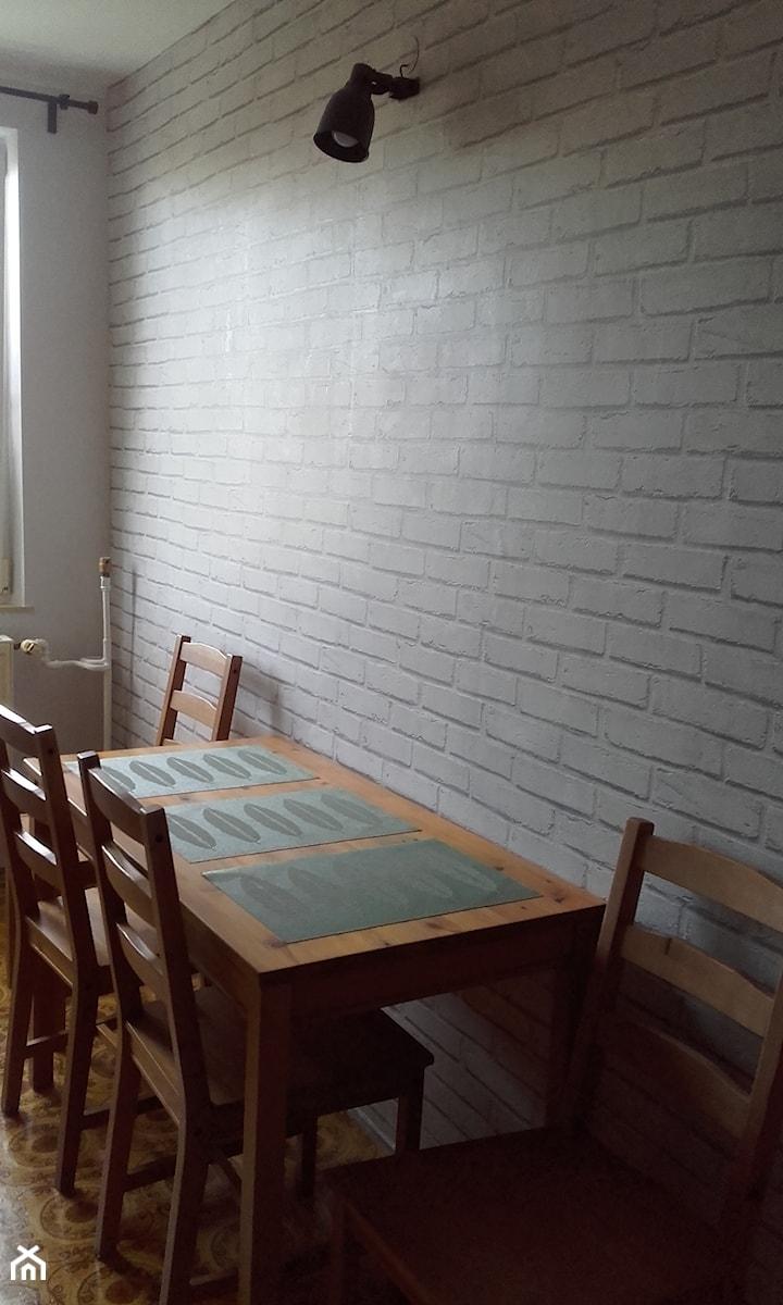Kuchnia po remoncie  zdjęcie od ekaraska -> Kuchnia Po Remoncie Inspiracje