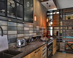 Kuchnie klasyczne - Kuchnia, styl klasyczny - zdjęcie od STUDIO ONYX - Homebook