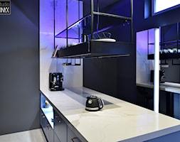 Kuchnie nowoczesne - Kuchnia, styl nowoczesny - zdjęcie od STUDIO ONYX - Homebook