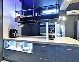 Kuchnie nowoczesne - Kuchnia - zdjęcie od STUDIO ONYX - Homebook