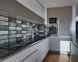 Kuchnie nowoczesne - Sypialnia, styl minimalistyczny - zdjęcie od STUDIO ONYX - Homebook