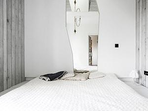 sypialnia styl skandynawski