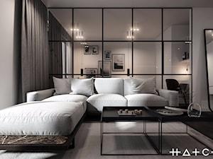Najnowszy projekt - pomysł na małe mieszkanie