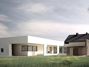 MARCIN GŁUCHOWSKI ARCHITEKT - Architekt budynków