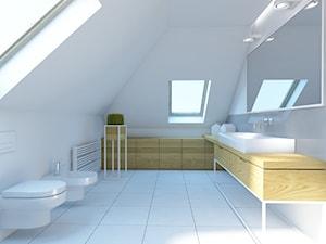 łazienka Osowa