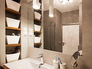 Przechowywanie łazienka