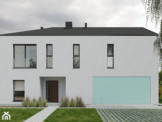 Dom na Ołtaszynie
