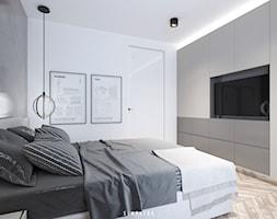 Sypialnia - zdjęcie od SIMPLIKA - Homebook