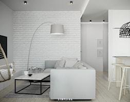 Salon - zdjęcie od SIMPLIKA - Homebook