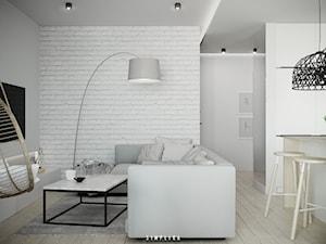 Salon - zdjęcie od SIMPLIKA