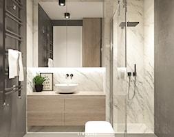 Łazienka - zdjęcie od SIMPLIKA