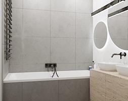 Łazienka - zdjęcie od SIMPLIKA - Homebook