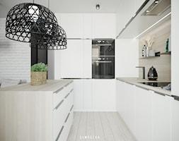 Kuchnia - zdjęcie od SIMPLIKA - Homebook