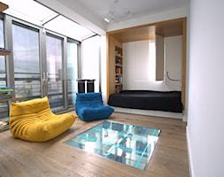 Szklana+pod%C5%9Bwietlana+pod%C5%82oga+-+zdj%C4%99cie+od+Szklarz+Glass+Decorator+Nowoczesne+Szk%C5%82o+dla+Architektury