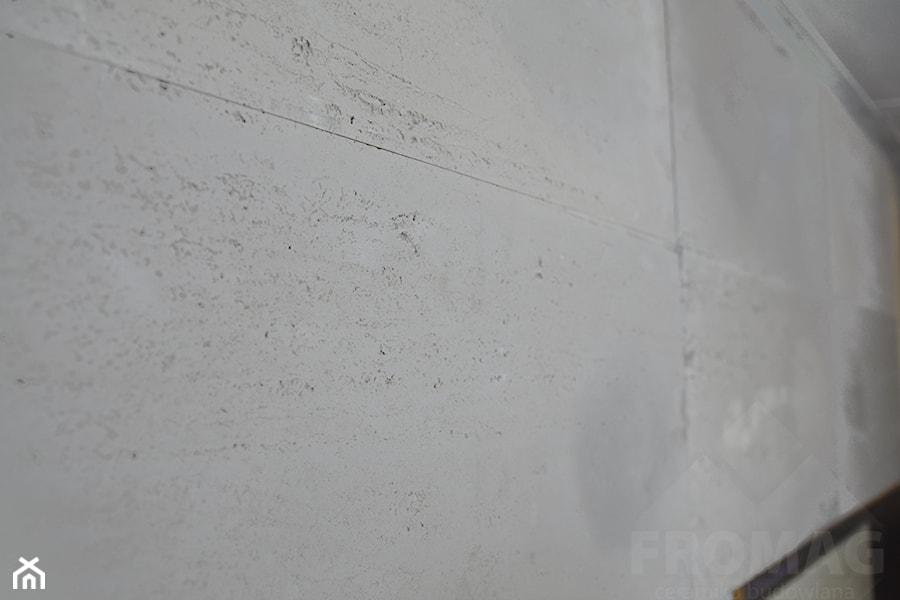 Ażurowe ściany Przesłony Panele Gipsowe Salon Styl Vintage