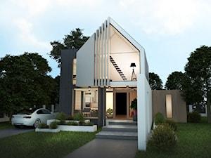 MY_ARCHITECT - Architekt budynków