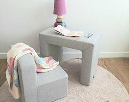 Fotel dziecięcy Malaga - zdjęcie od Sofkid sofy i pufy dla dzieci - Homebook