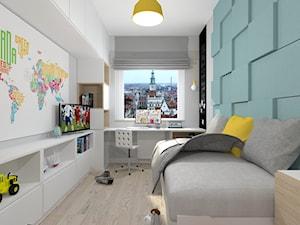 moolo studio - Architekt / projektant wnętrz