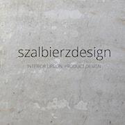 SZALBIERZ.DESIGN - Architekt / projektant wnętrz
