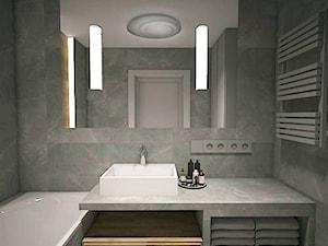 Łazienka przy sypialni_MW