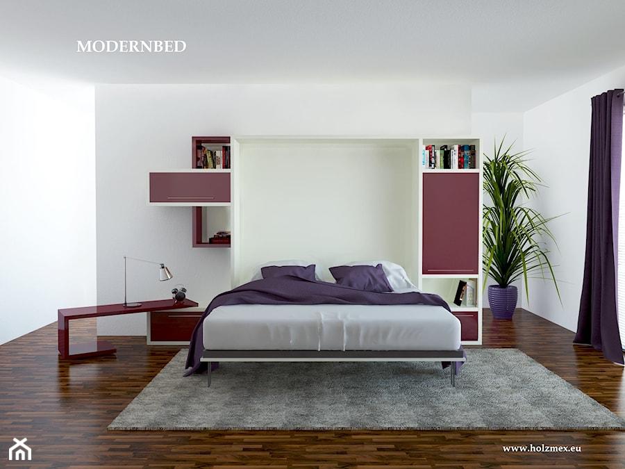 modernbed ko w szafie zdj cie od holzmex ko w szafie. Black Bedroom Furniture Sets. Home Design Ideas