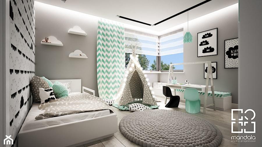 pokoj skandynawski dla dziecka najlepsze pomys y na wystr j domu i inspiracje meblami. Black Bedroom Furniture Sets. Home Design Ideas