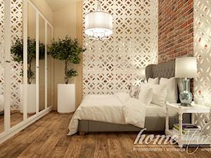 Home Atelier Aneta Rosińska-Dadsi - Architekt / projektant wnętrz