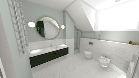IN360.PL specjaliści wyposażenia łazienek i wnętrz