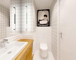 łazienka z Madame - zdjęcie od Marzena Podleśna