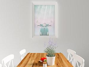 Włoskie klimaty - zdjęcie od KINGDOM Home Staging