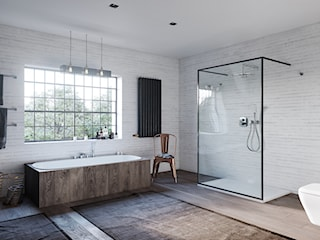 Planujesz remont łazienki? Postaw na najnowsze rozwiązania!