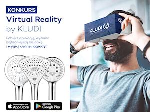 Aplikacja VIRTUAL REALITY BY KLUDI