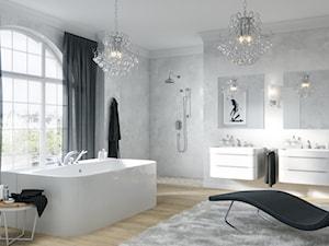 Szukasz inspiracji do łazienki i kuchni? Poznaj świat pięknej armatury!